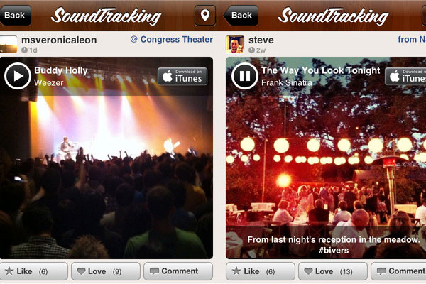 soundtracking 60 Best iPhone Apps You Should Install