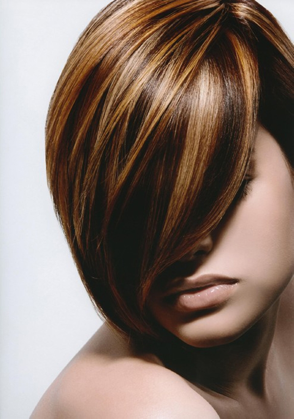 Light Brown Hair With Blonde Highlights 20 Nicest Collections