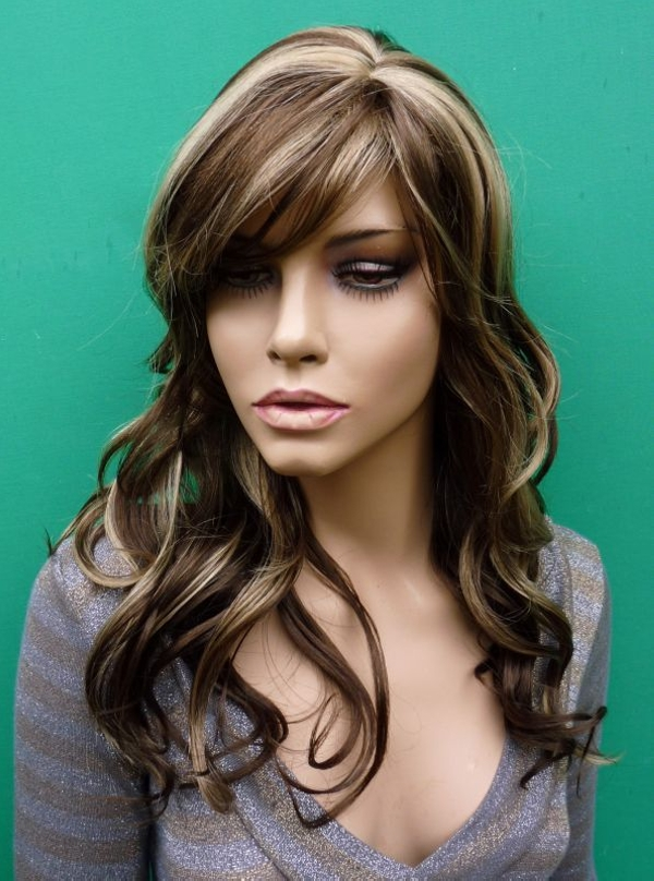 20 nicest light brown hair with blonde highlights slodive shanna pmusecretfo Choice Image