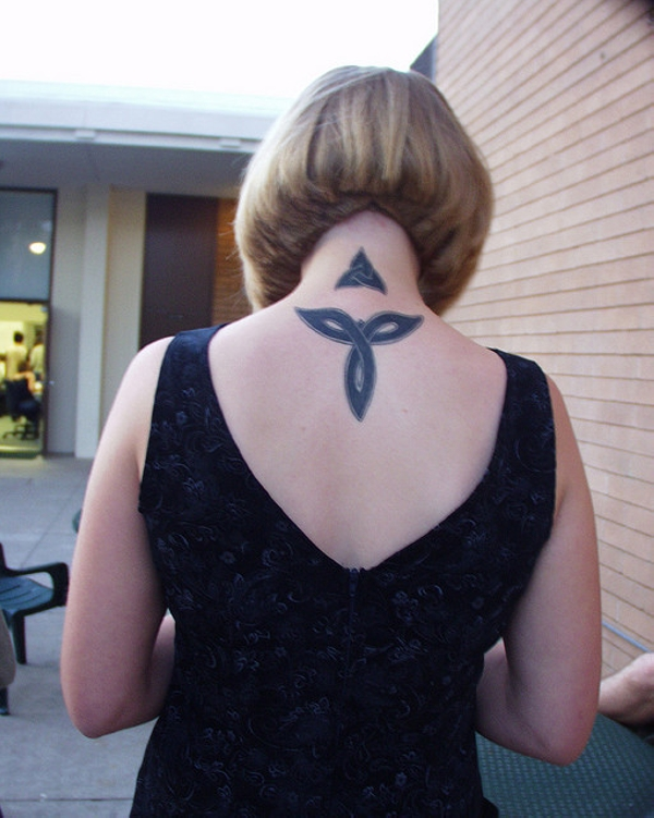 Celtic Tattoos For Women Photos Slodive