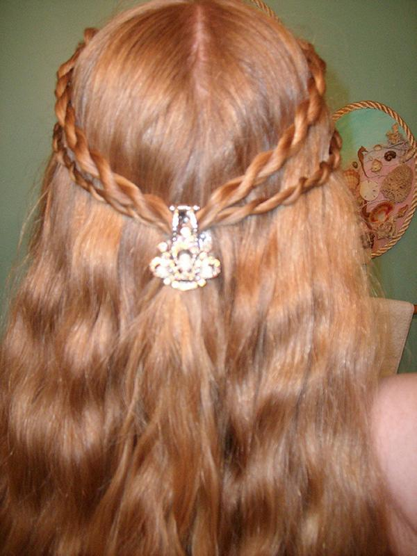 lannister hair 35 Cool Hairstyles For Girls You Should Check Today