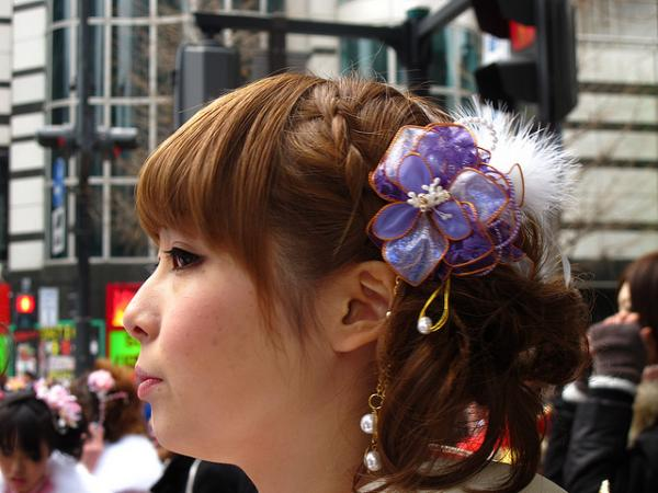seijin hairstyle 35 Cool Hairstyles For Girls You Should Check Today