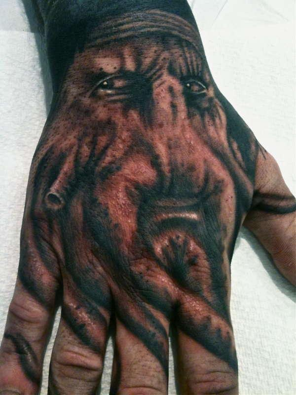davy jones tattoo 40 Cool Tattoos For Guys You Would Love To Have