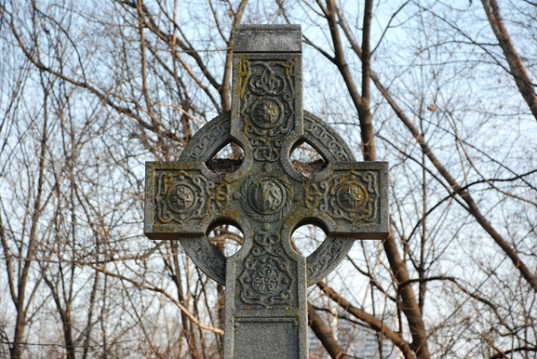 Celtic Big Cross