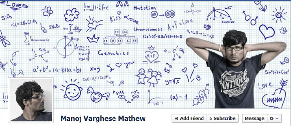 manojvarghesemathew 75 Surprisingly Creative Facebook Timeline Covers