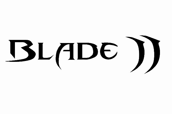 blade 2 35 Movie Fonts That Are Free To Download