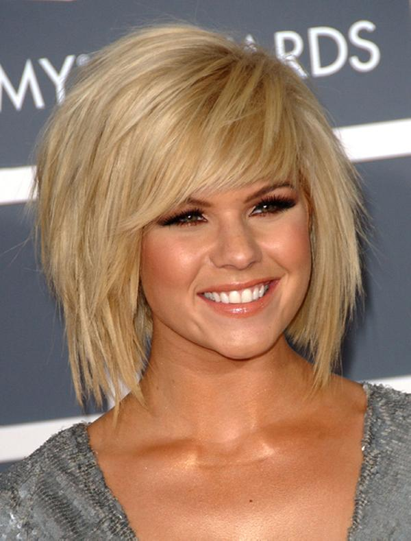 25 Awesome Kimberly Caldwell Hairstyles - SloDive