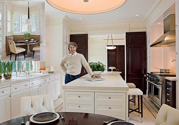 architectural digest 40 Awesome Kitchen Decorating Ideas Pictures