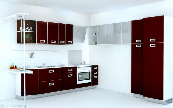 Cool Kitchen Interior