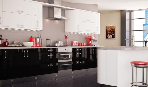 Wow Kitchen Interior