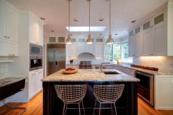 cool kitchen lighting cool lighted kitchen lighting slodive - Kitchen Lighting Design Guidelines