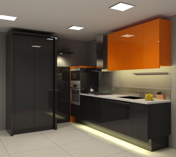 Draft Kitchen