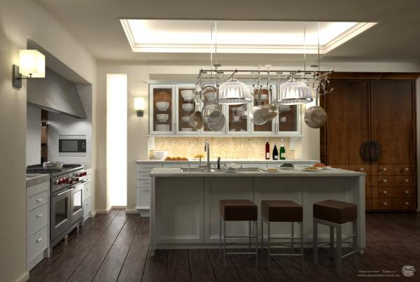 Amazing Kitchen Design