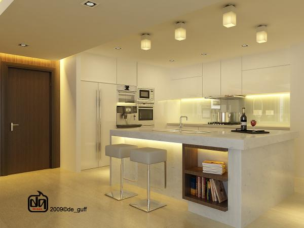 Prestige Kitchen