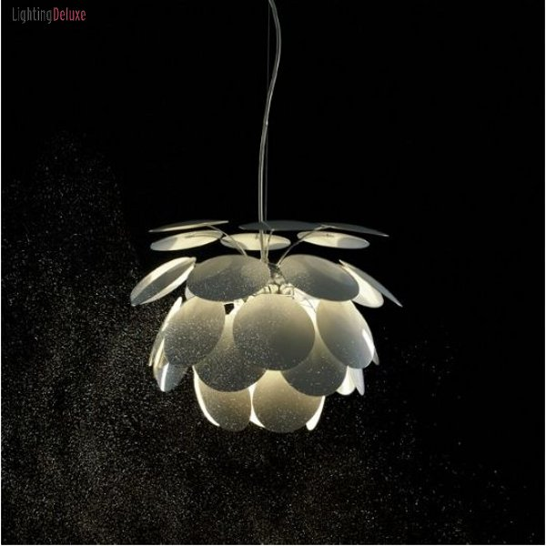 marset discoco 10 Awesome Lighting Design Inspired By Nature