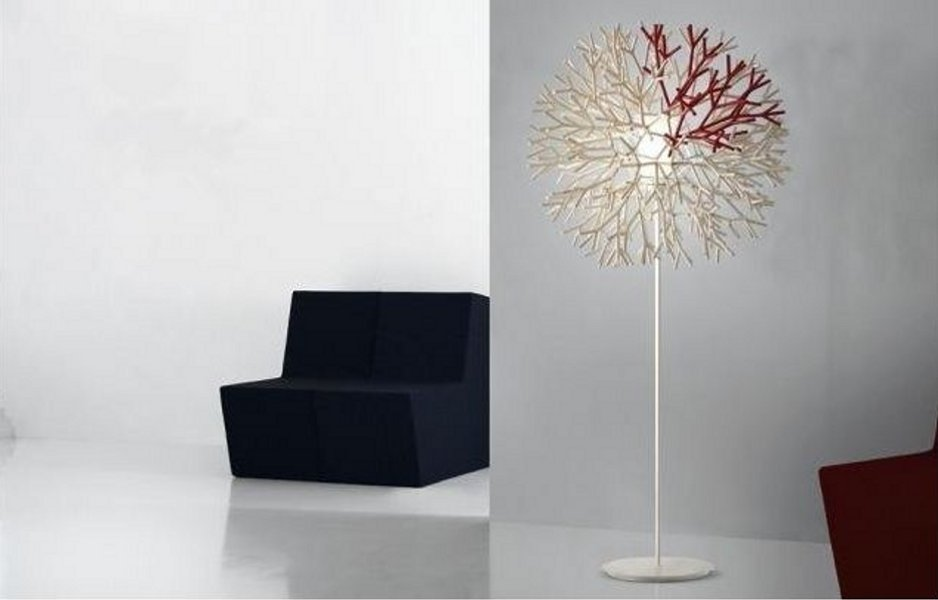 pallucco coral 10 Awesome Lighting Design Inspired By Nature