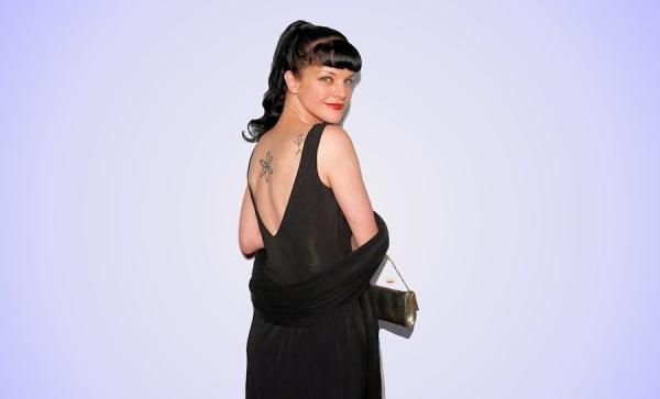 Pauley P Little Black Dress