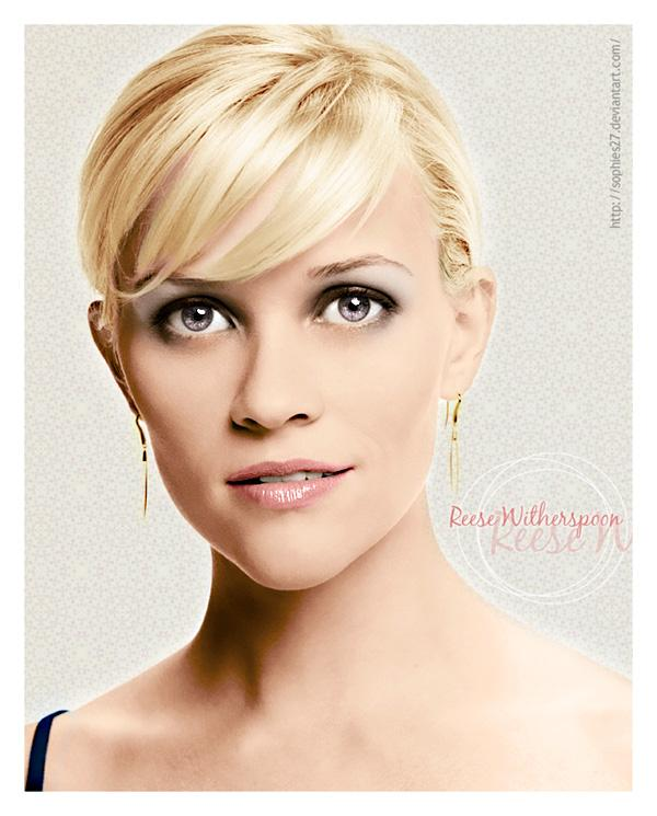 Peachy 30 Glorious Reese Witherspoon Hairstyles Slodive Short Hairstyles For Black Women Fulllsitofus