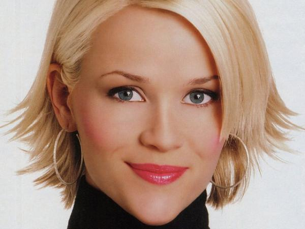 Fabulous 30 Glorious Reese Witherspoon Hairstyles Slodive Short Hairstyles For Black Women Fulllsitofus