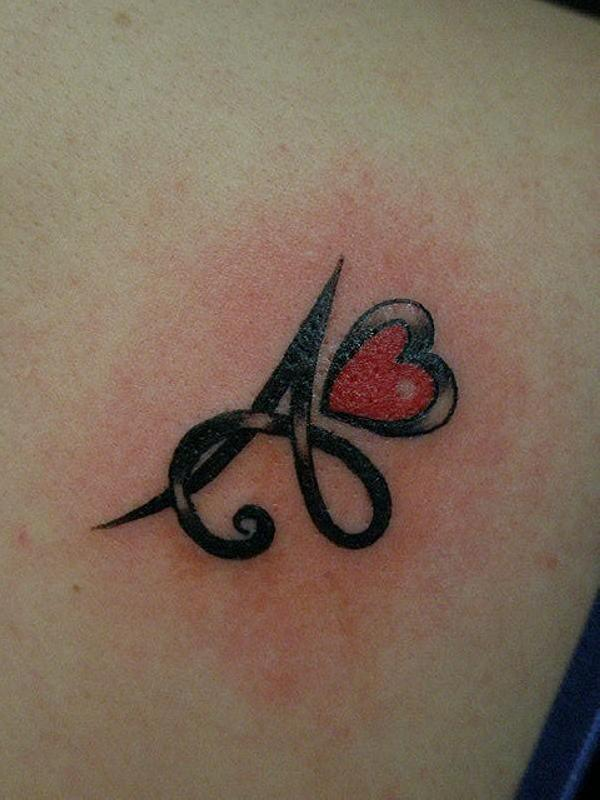 Small Heart Tattoo: Large Collection Of Adorable Tattoos