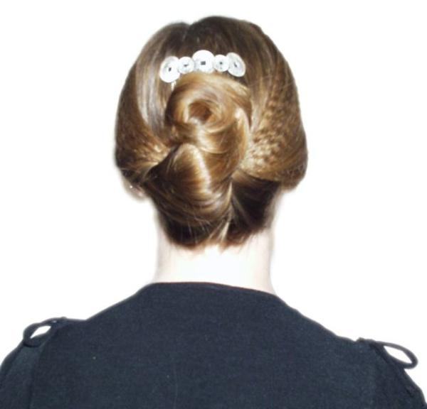 Hair Boutique French Twist