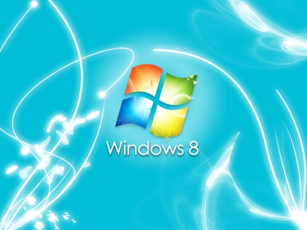 Windows 8 Digital Arts