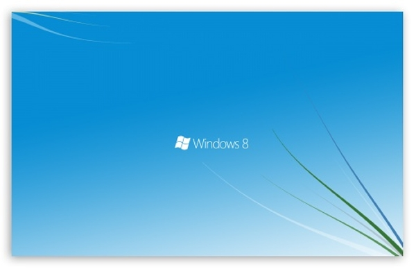 Windows 8 Wall