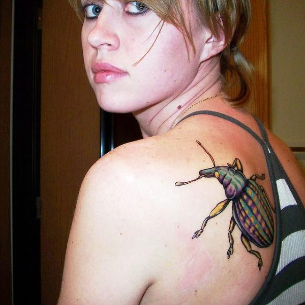 bug tattoo ideas 100 Tattoo Ideas You Should Check Before Getting Inked