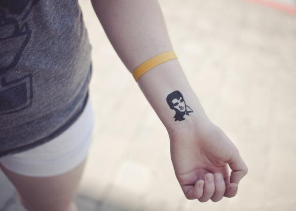 rip tattoo 100 Tattoo Ideas You Should Check Before Getting Inked