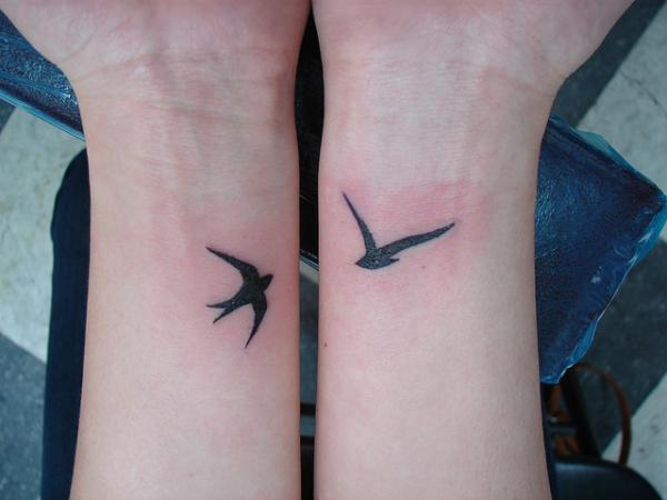 swallows tattoo 100 Tattoo Ideas You Should Check Before Getting Inked