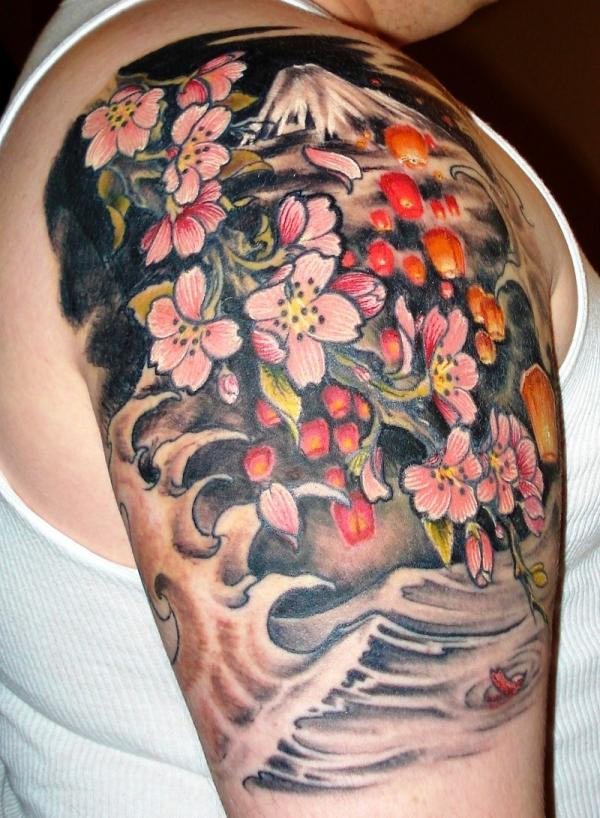 traditional japanese tattoo 100 Tattoo Ideas You Should Check Before Getting Inked