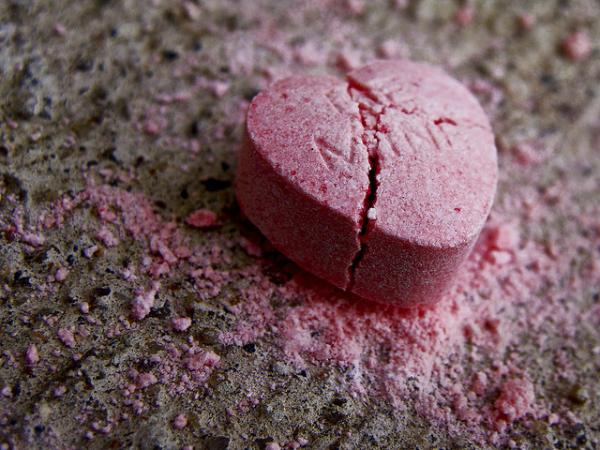 Broken Heart Pill