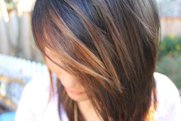 Top Caramel Highlights