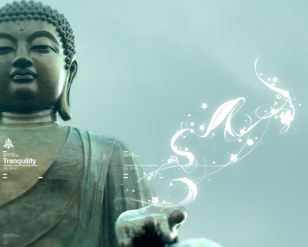 buddha statue 30 Cool Backgrounds For Desktop You Need To Check Today