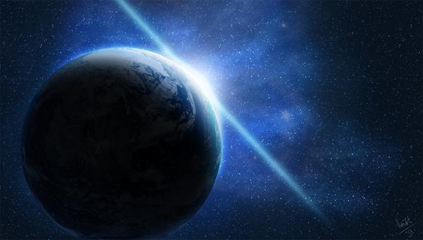 earth in space 30 Cool Backgrounds For Desktop You Need To Check Today
