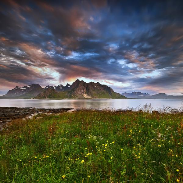 mood of lofoten 30 Cool Backgrounds For Desktop You Need To Check Today