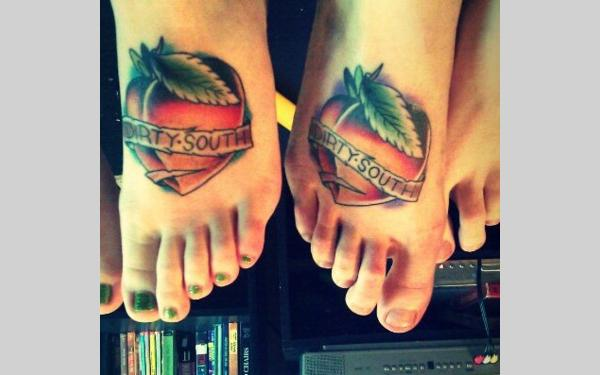 Tattoos For Couples To Show Your Love Slodive