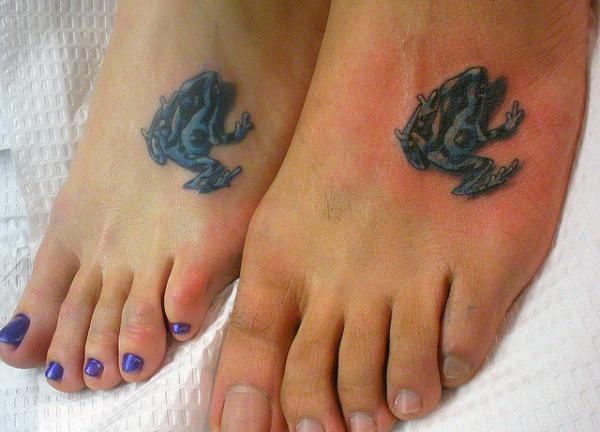 funny couple tattoo 40 Couple Tattoos You Can Have To Show Your Love