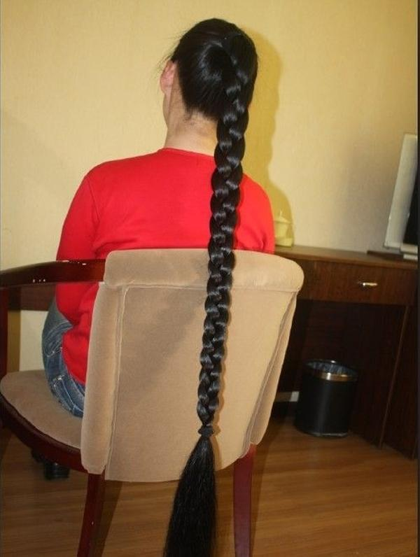 Long Hairstyle For Sale