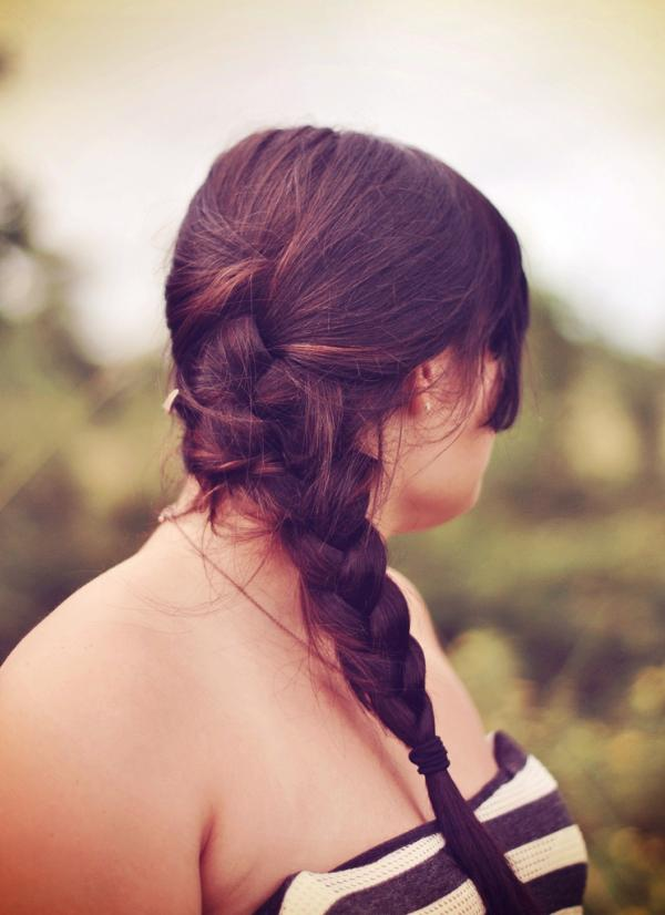 traditional braid 35 Cute Hairstyles For Long Hair You Should Check Today