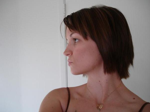 another version of my noncommital hair 35 Cute Hairstyles For Short Hair You Should Try On
