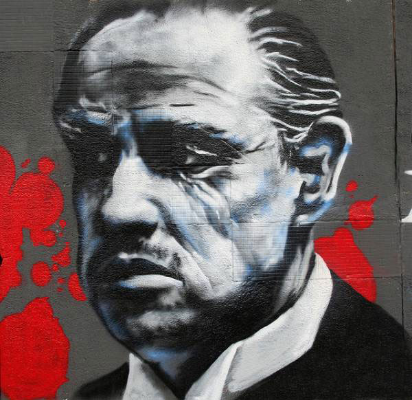 don corleone 12 A Tribute to the Godfather – 25 Images of Vito Corleone