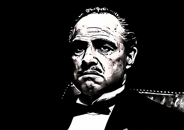 don corleone 17 A Tribute to the Godfather – 25 Images of Vito Corleone