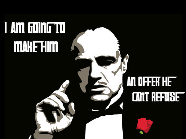 don corleone 18 A Tribute to the Godfather – 25 Images of Vito Corleone
