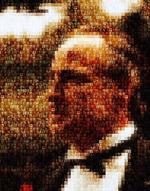 don corleone 19 A Tribute to the Godfather – 25 Images of Vito Corleone