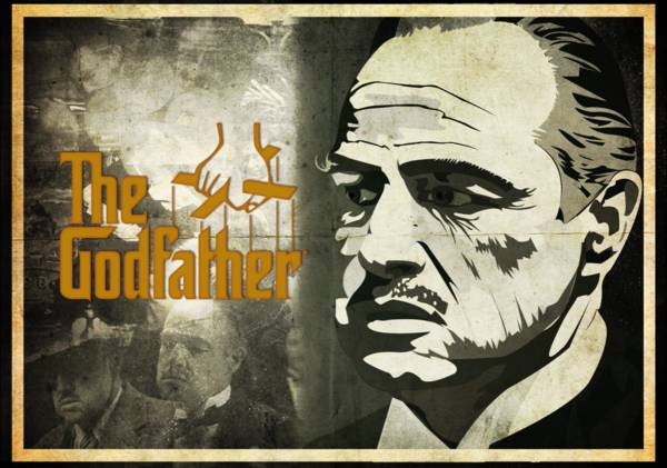 don corleone 2 A Tribute to the Godfather – 25 Images of Vito Corleone