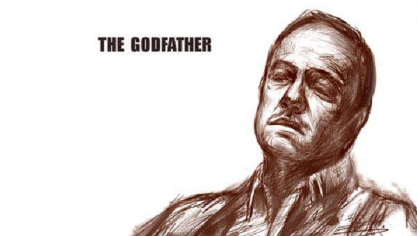 don corleone 23 A Tribute to the Godfather – 25 Images of Vito Corleone