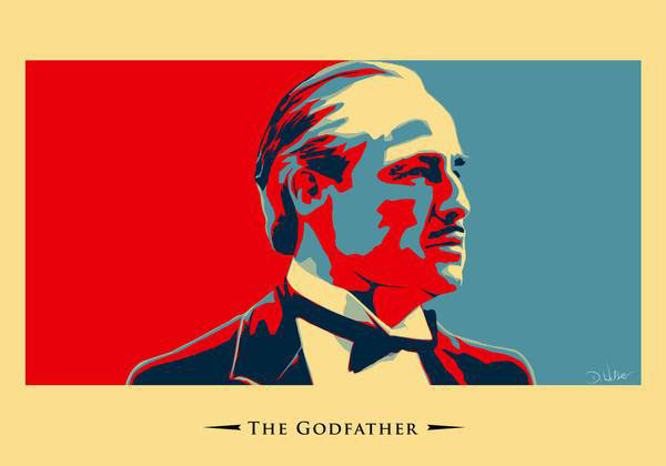 don corleone 3 A Tribute to the Godfather – 25 Images of Vito Corleone