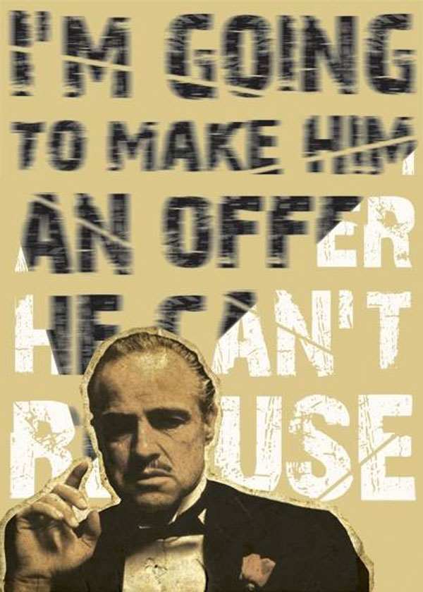 don corleone 6 A Tribute to the Godfather – 25 Images of Vito Corleone