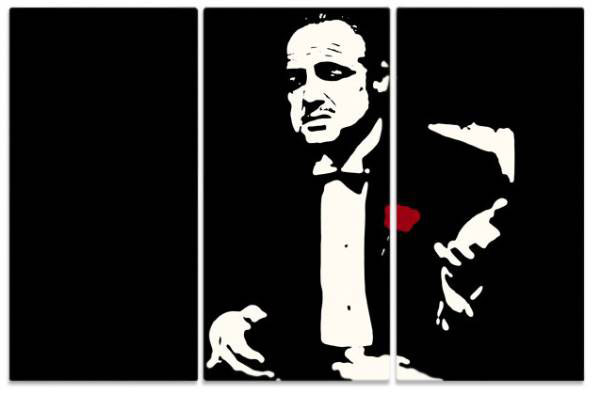 don corleone 7 A Tribute to the Godfather – 25 Images of Vito Corleone